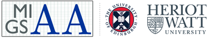 The Maxwell Institute for Mathematical Sciences
