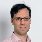 Dr Pieter Blue