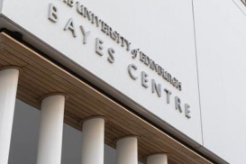 The Bayes Centre